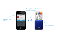 OEM Mobile Chip Card Readers