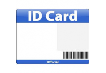 Corporate ID Badge