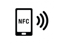 d. NFC - Near Field Communication