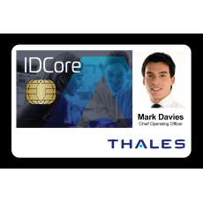IDCore 130 Java-based Smart Card