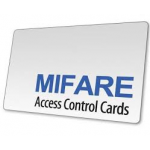 MIFARE® S50 Printed Card