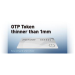 OTP Display Card