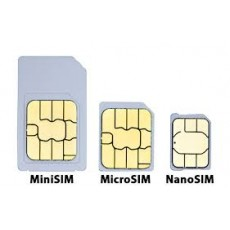 Smartjac Test (U) SIM card - Configure Your SIM card !