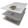 FPDXI FlexPass® DESFire - Indala® Prox Combo Card