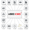 vSEC:CMS Features Comparison