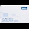 HID® SIO™ UHF + iCLASS™ 32k Card (16)