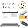 vSEC:CMS S-series Operator Card - Token