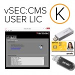 vSEC:CMS K-Series bundle - 10 licences + Operator Token
