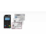 Mobiile Payment Terminal -  mPOS Small, smart, secure