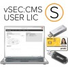 vSEC:CMS Secure Operator Token